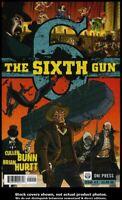Sixth Gun, The #2 Oni 2010 VF/NM