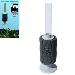 Hydro Sponge Filter 2 by ATI; Patented Aquarium Filters, AAP Authorized Seller