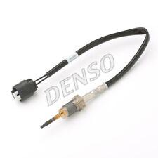 DENSO Sensor Abgastemperatur DET-0106 für E90 BMW E60 E91 E61 M12 OE 2-polig vor