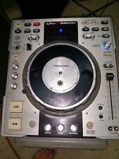 Used Denon DN-S3500 Professional DJ Turntable CD / MP3 Player