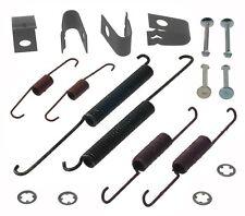 Suzuki Grand Vitara rear Drum Brake Hardware Kit 2006-2008