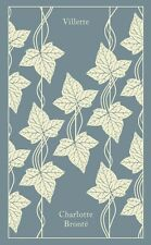Villette (Penguin Clothbound Classics) (Hardcover), Bronte, Charl. 9780241198964