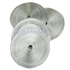 5Rolls New 99.95% High Purity Lab Chemicals Magnesium Ribbon 25g