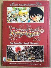 Darren Shan n. 2 di Darren Shan ed. Star Comics SCONTO 50% Nuovo