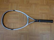 Yonex Srq Ti 600 Long 110 head 4 3/8 grip Tennis Racquet
