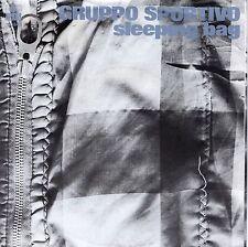 7inch GRUPPO SPORTIVO sleeping bag HOLLAND EX 1979