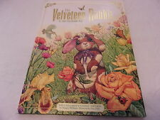 The VELVETEEN RABBIT How Toys Became Real Margery Williams Daily Lge HB/DJ 1997