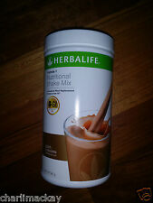 Herbalife Formula 1 F1 CHOCOLATE FLAVOUR ONLY Best Before: 10/2018