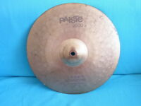 PAISTE 2000 MEDIUM HI-HAT 13 TOP