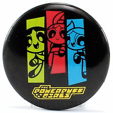 "The Powerpuff Girls 1.25"" Button ~ Officially Licensed ~ NEW"
