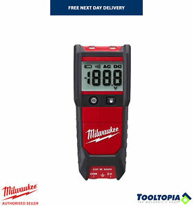 Milwaukee Auto voltage Continuity Tester 2212-20