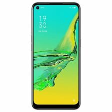 New Launch OPPO A53 Unlocked Dual SIM-4GB RAM-6.5inch punch-hole display-WHITE