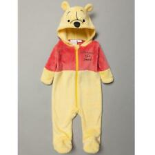 DISNEY baby boy/girl adorable Winnie the Pooh all in one/body suit 3 sizes