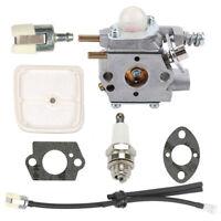 Carburetor Kit Carb For Echo GT2400 PE2400 PP1250 SRM2400 TT24 Walbro WT-424 Set