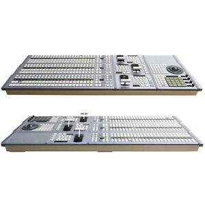 Sony CCP-6324 24 Button Control Panel with 3 M/E Bedienpanel CCP-6000 Series
