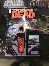 The Walking Dead #55 Kirkman Adlard High Grade