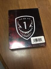 MEDAL OF HONOR WARFIGHTER LIMITED EDITION +STEELBOOK PLAYSTATION 3 PS3 NEW SEAL!
