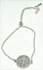 Avon Pave Cross Bracelet