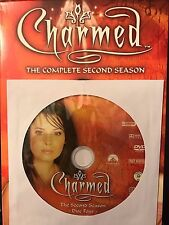 Charmed - Season 2, Disc 4 REPLACEMENT DISC