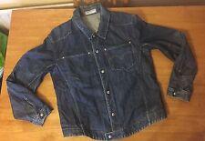 Levi's Popper Coats & Jackets for Men