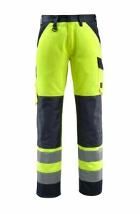 Mascot Maitland work trousers *labelled 76C52 but measure more like size 76C50*