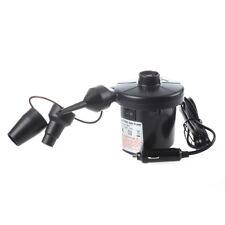 gonfiatore elettrico pompa di aria portatile 12V Campeggio X8X7