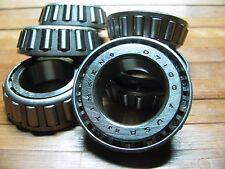genuine Timken tapered bearings  Harley Davidson  K - XL