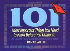 101 Most Important Things You Need to Know Before