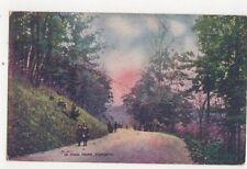 In High Park Toronto Canada 1907 Postcard 420a