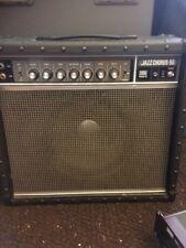 Roland Jazz Chorus 50 Amp Vintage Update
