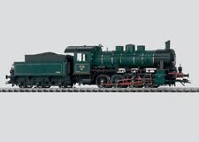Märklin 37553 Bel. Dampflokomotive Serie 81 SNCB digital AC Spur HO
