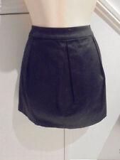 Portmans Women's Polyester Pleated Skirts
