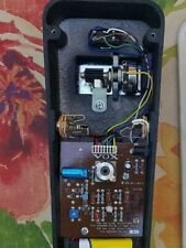 """""""SUPER 848""""wah kit * SABBADIUS HALO version, modded vox V848 clyde"""