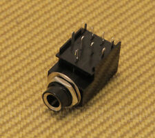 099-0913-000 Genuine Fender 9-Pin Stereo Amplifier Jack Chorus Deluxe & Others