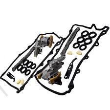 2x Timing Chain Tensioner para VW Audi A6 S6 S8 V8 4,2L 077109088 & 077109087