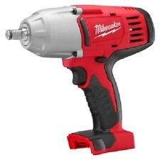 """Milwaukee M18 1/2"""" High Torque Impact Wrench With Friction Ring 2663-20 ToolOnly"""