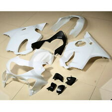 Injection ABS Fairing Bodywork Cowl Kit For 1999 2000 Honda CBR600F4 CBR 600 F4