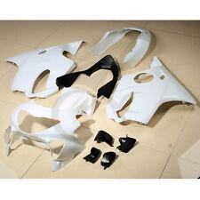 INJECTION ABS Fairing Body Cowl Set Bodywork For Honda CBR600F4 CBR 600 F4 99-00