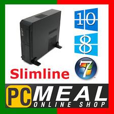 INTEL Core i7 7700 3.6G SFF Computer 500GB 4GB Slim Office Home Desktop PC HTPC