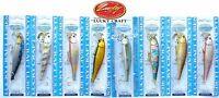 Lucky Craft Pointeur 100 Sp Japon Leurre de Pêche,Ferme Amorce,Mer Bass,Truite