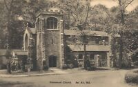 USA - Bel Air Emmanuel Episcopal Church 03.06