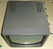 ~~Vintage JVC TM-1400SU Professional Color Video Monitor Classic Gaming CRT~~