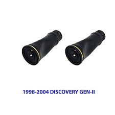 1998-2004 Land Rover Discovery II Rear Air Suspension Air Spring - 1C2022