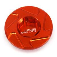 Billet Engine Ignition Cover Plug Bolt For KTM 250 350 450 505 SXF XCF EXCF XCFW