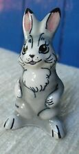 LOVELY SMALL VINTAGE Rabbit figurine