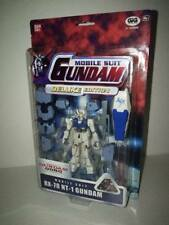 GUNDAM MOBILE SUIT DELUXE EDITION BANDAI GIG ANNO 2001 VINTAGE TOY