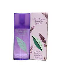 Green Tea Lavender by Elizabeth Arden Eau de Toilette Spray 3.3 oz / 100 mL