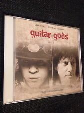 Jeff Beck + Stevie Ray Vaughan - Guitar Gods Vol. 3  (neu/new) Yardbirds  Bogert