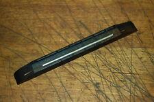 VINTAGE RARE NOS Harmony Silvertone Stella Acoustic Guitar Bridge Luthier Parts