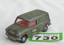 Tri-ang Diecast Vans